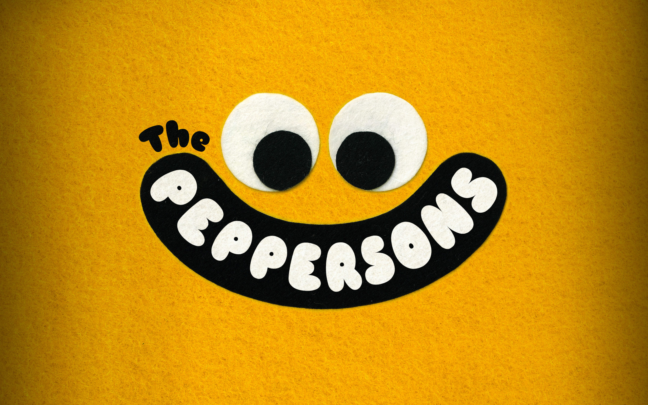 The Peppersons